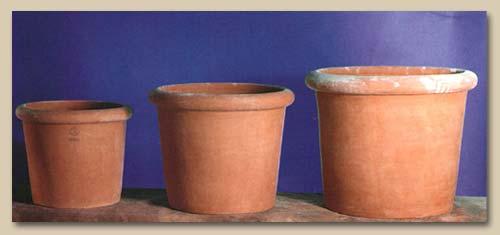 Europaimpruneta terrecotte orcio toscano vaso bocca for Vasi di arredamento da interni