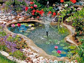 Bacini interrati laghetto giardino bacino colorazione naturale for Laghetto giardino vetroresina