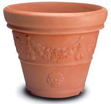 Rotazionale vasi in resina vasi vasi da esterno vasi for Vasi in plastica grandi